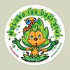 Stiker Osi dan Ji (by Papang Jakfar)